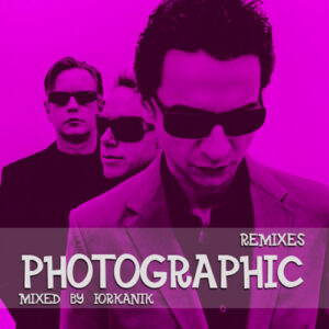 [CD207] DM — Photographic [mixed by yrkanik] 2013
