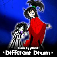 [CD095]-Different-Drum-[mixed-by-yrkanik]-2010
