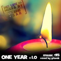 [CD115]-One-years-[mixed-by-yrkanik]-2010